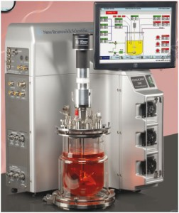 Celligen 310 autoclavable bioreactor